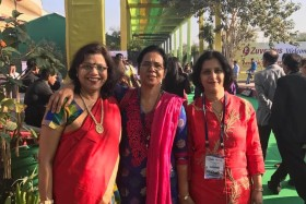 60th AICOG gathering