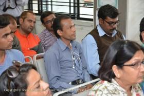 IUI Press Conference