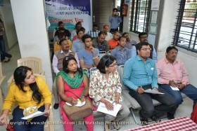 IUI workshop in Nagpur