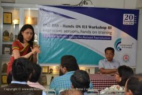 Best IUI workshop in India