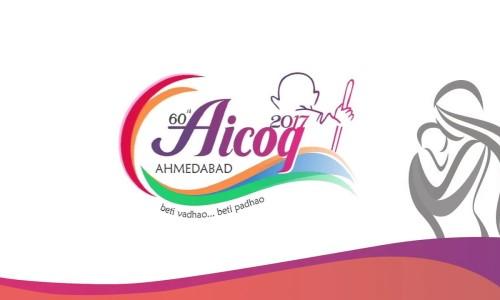 60th AICOG logo
