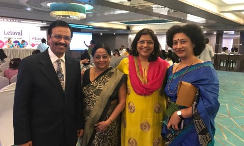 Dr.Laxmi_Gynaecology_Annual_Meeting_Nagpur_Mar2017