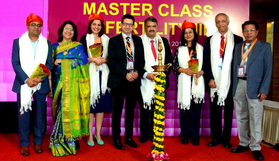 Master Class 3 at Nagpur