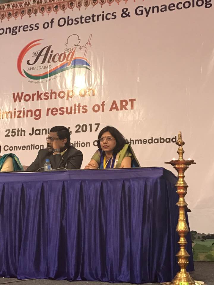 All INDIA CONGRESS OF OBSTETRICS & GYNAECOLOGY(AICOG) -