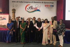 All India Congress of Obstetrics and Gynaecology (AICOG)