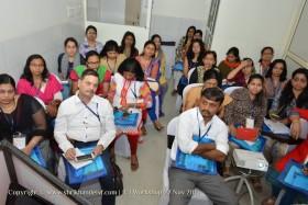 IUI workshop at Shrikhande IVF