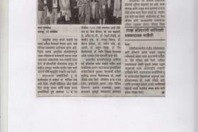 Master Class Press Release Nov 2015 tarun bharat