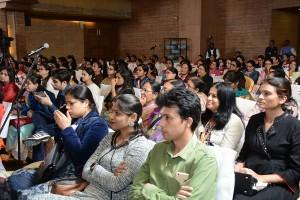 Guests at Masterclass Infertility 3 Nagpur