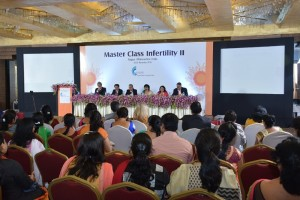 Success Story of Masterclass Infertility Series -2, Nagpur