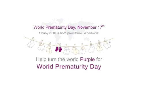 Shrikhande IVF Raises Awareness For World Prematurity Day
