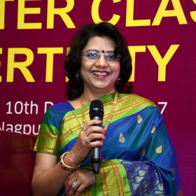 9th Dec Laxmi Shrikhande IVF