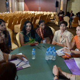 Round Table Discussion at Masterclass Infertility III 10th Dec 2017