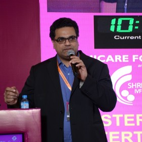 Faculty presenting at Masterclass Infertility III on 10th Dec