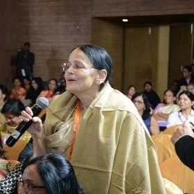 Q&A at Masterclass Infertility IIII Nagpur 2017
