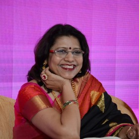 Laxmi Shrikhande Organising Chairperson Masterclass Infertility III
