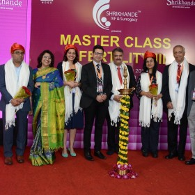 International Faculty for Masterclass Infertility III